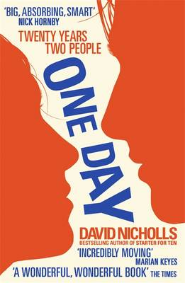 One Day (Paperback)
