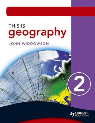 This is Geography 2 Pupil Book - This is Geography (Paperback)