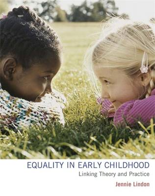 Equality in Early Childhood (Paperback)