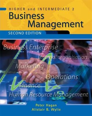 Higher and Intermediate Business Management (Paperback)