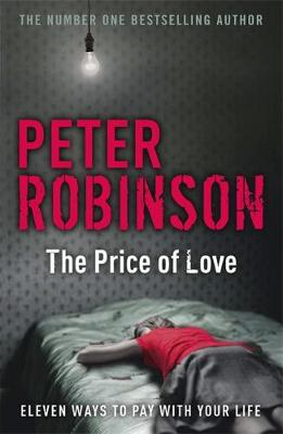 The Price of Love: Including an Original DCI Banks Novella - DCI Banks (Paperback)