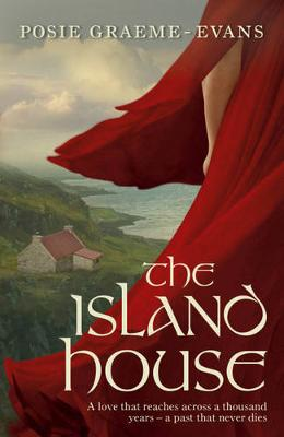 The Island House (Paperback)