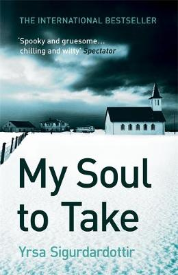 My Soul to Take - Thora Gudmundsdottir 2 (Paperback)
