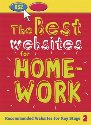 Best Websites for Homework KS2 - Best Websites for Homework No. 1 (Paperback)
