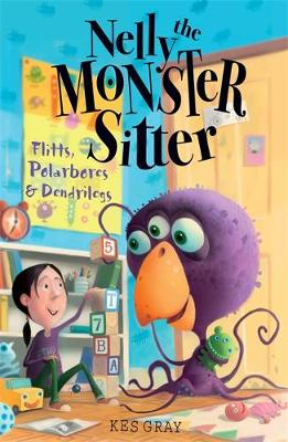 Polarbores, Digdiggs and Dendrilegs - Nelly the Monster Sitter 4 (Paperback)