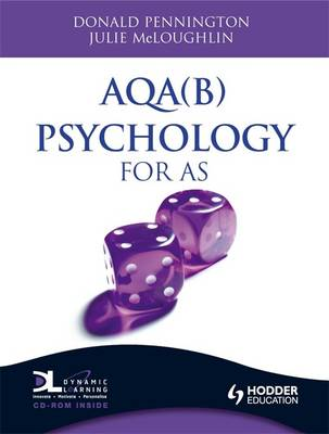 AQA(B) Psychology for AS (Paperback)