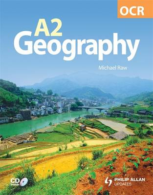 OCR A2 Geography Textbook (Paperback)