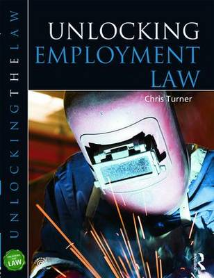Unlocking Employment Law - Unlocking the Law (Paperback)