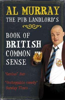 The Pub Landlord's Book of British Common Sense (Paperback)
