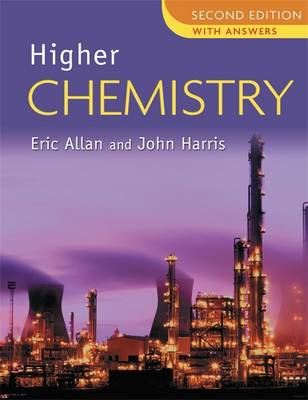 Higher Chemistry with Answers (Paperback)