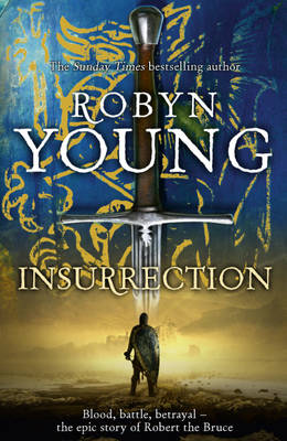 Insurrection - Insurrection Trilogy 1 (Hardback)
