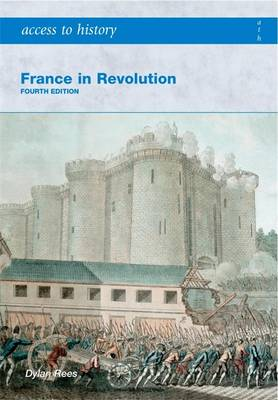 Access to History: France in Revolution (Paperback)
