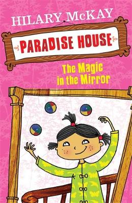 Magic in the Mirror - Paradise House 4 (Paperback)