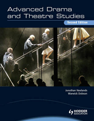 Advanced Drama and Theatre Studies (Paperback)