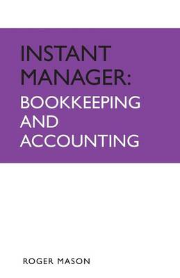 Bookkeeping and Accounting – Instant Manager