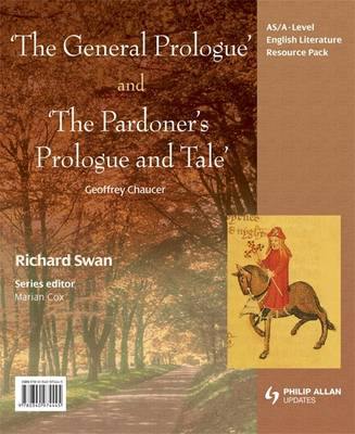 the pardnoers tale essay Suggested essay topics and study questions for geoffrey chaucer's the canterbury tales perfect for students who have to write the canterbury tales essays.