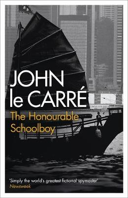 The Honourable Schoolboy (Paperback)