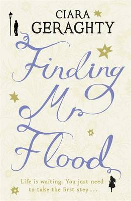 Finding Mr. Flood (Paperback)