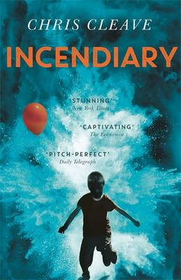 Incendiary (Paperback)