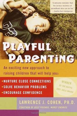 Playful Parenting (Paperback)
