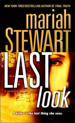 Last Look: A Novel of Suspence (Paperback)