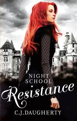 Night School: Resistance - Night School 4 (Paperback)