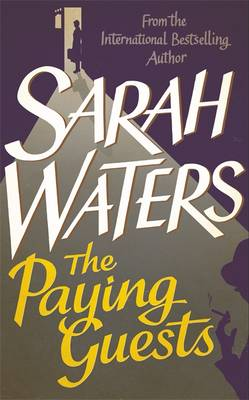 The Paying Guests (Hardback)