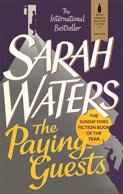 The Paying Guests (Paperback)