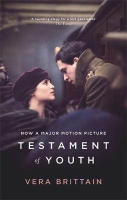 Testament of Youth: An Autobiographical Study of the Years 1900-1925 - VMC 2155 (Paperback)