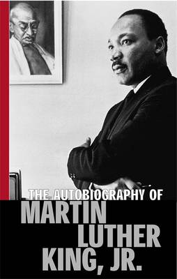 The Autobiography of Martin Luther King Jr. (Paperback)