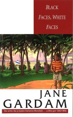 Black Faces, White Faces (Paperback)