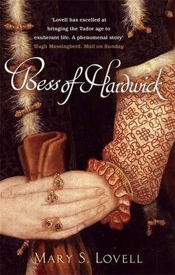 Bess of Hardwick: First Lady of Chatsworth (Paperback)