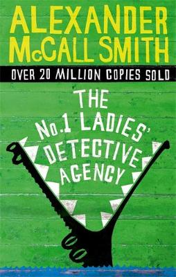 The No. 1 Ladies' Detective Agency - No.1 Ladies' Detective Agency S. 1 (Paperback)