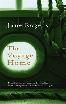 The Voyage Home (Paperback)