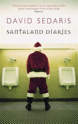The Santaland Diaries (Paperback)