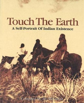 Touch the Earth: Self-portrait of Indian Existence (Paperback)