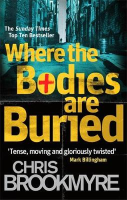 Where the Bodies are Buried (Paperback)