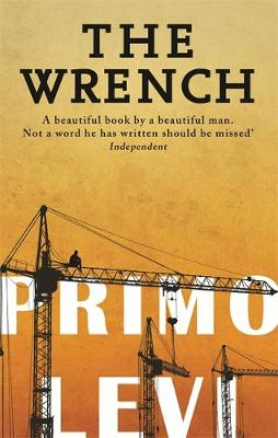 The Wrench (Paperback)