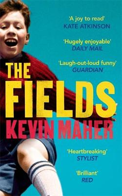 The Fields (Paperback)
