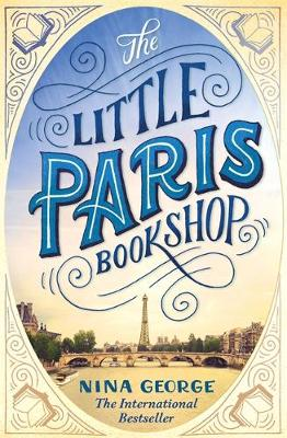 The Little Paris Bookshop (Paperback)
