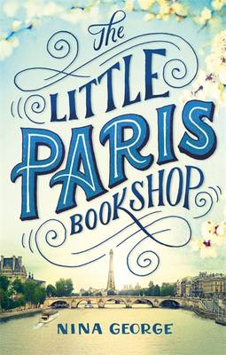 Cover The Little Paris Bookshop