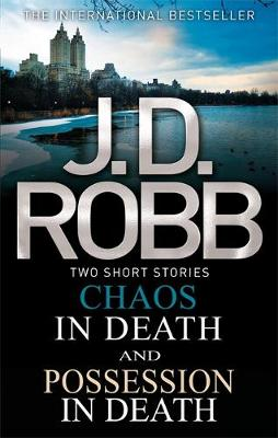 Chaos in Death/Possession in Death - In Death Series 234 (Paperback)
