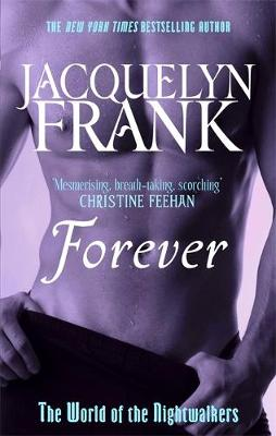 Forever - World of Nightwalkers 2 (Paperback)