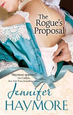 The Rogue's Proposal - House of Trent 2 (Paperback)
