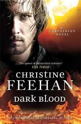 Dark Blood - The 'Dark' Carpathian Series 26 (Hardback)