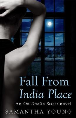 Fall from India Place - On Dublin Street 4 (Paperback)