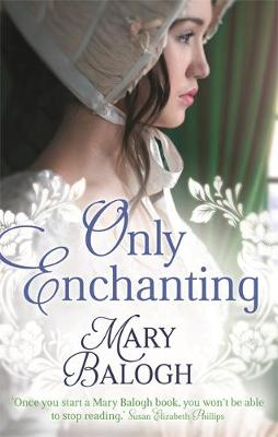 Only Enchanting - Survivors' Club 4 (Paperback)