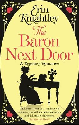 The Baron Next Door - Prelude to a Kiss 1 (Paperback)