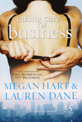 Taking Care of Business (Paperback)
