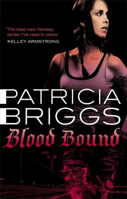 Blood Bound - Mercy Thompson Book 2 (Paperback)